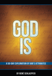 Buy The God Is book at Amazon.com